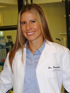 Dr. Sandra L. Doman