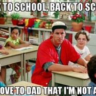 The Guide to Owning Back to School