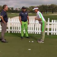 Free Video Lesson – Bernhard Langer's Putting Coach Featured on The Golf Channel